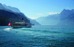 Route 4_Wilhelm Tell Express_from Lucerne to Lugano_Locarno